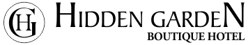 Hidden Garden Boutique Hotel